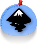 Inkscape inicia soporte a formatos de Corel Draw